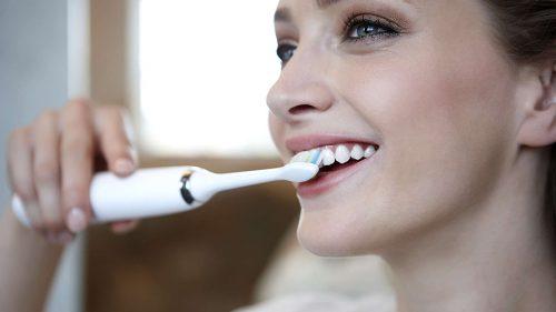 Elektriniai dantų šepetėliai