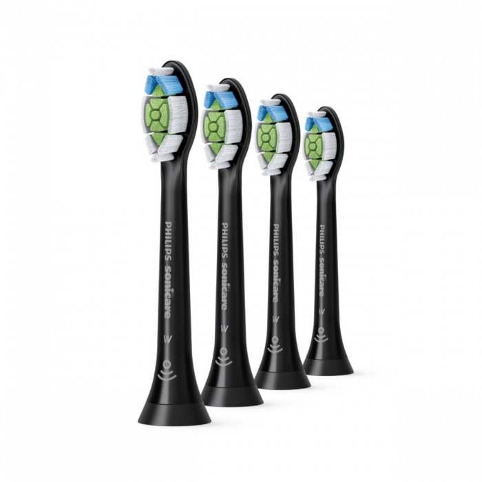"""Philips Sonicare W Optimal White Standartinės """"Sonic"""" dantų šepetėlio galvutės"""