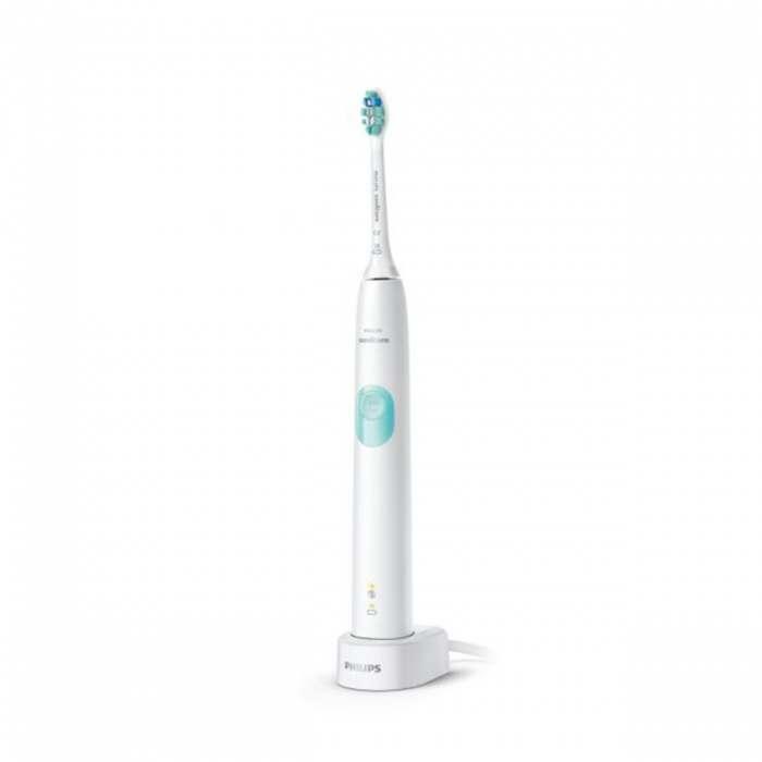 "Philips Sonicare ProtectiveClean 4300 ""Sonic"" elektrinis dantų šepetėlis"