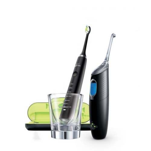 """Philips Sonicare """"AirFloss Pro/Ultra"""" – tarpdančių valymo prietaisas"""