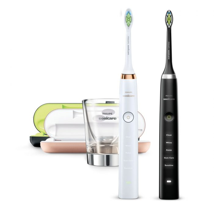 Philips Sonicare  DiamondClean HX9392/39