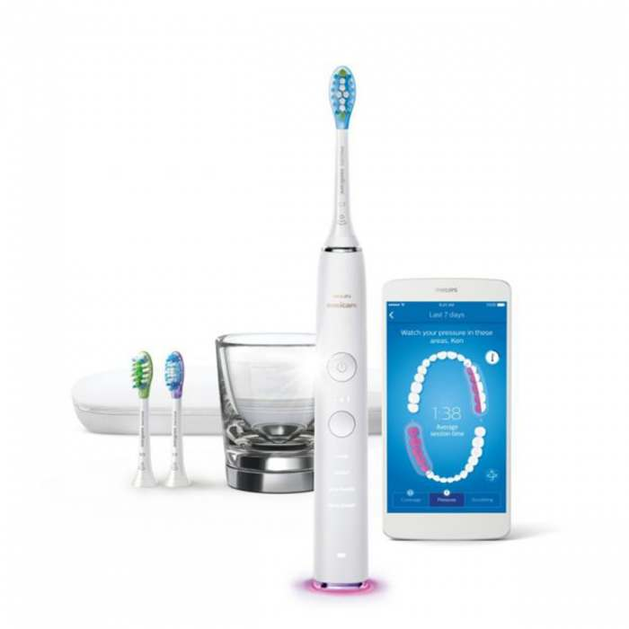 "Philips Sonicare DiamondClean Smart ""Sonic"""