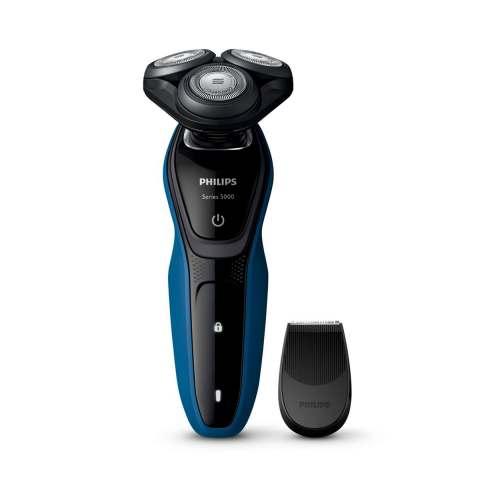 Shaver series 5000 Drėgno ir sauso skutimo elektrinė barzdaskutė