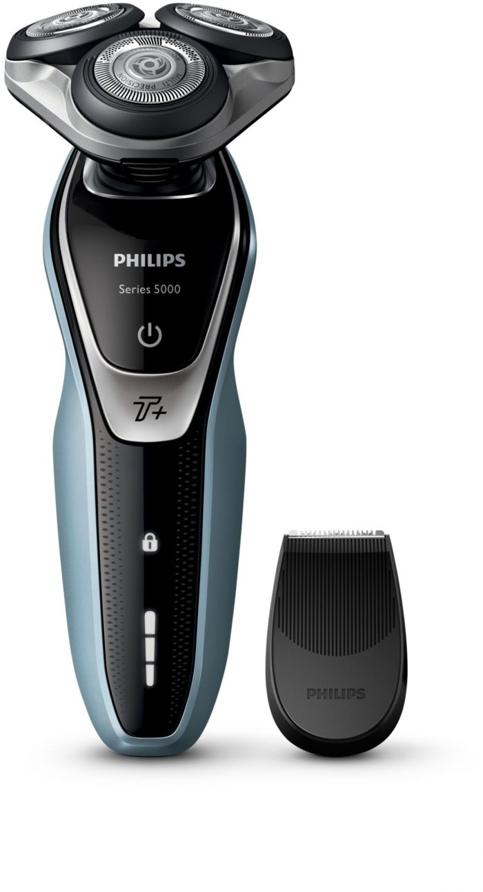 Shaver series 5000 S5530/06
