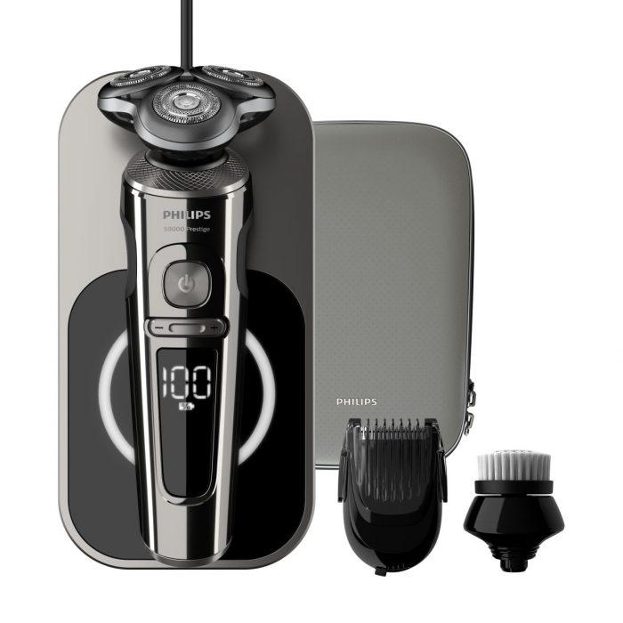 Shaver S9000 Prestige SP9862/14