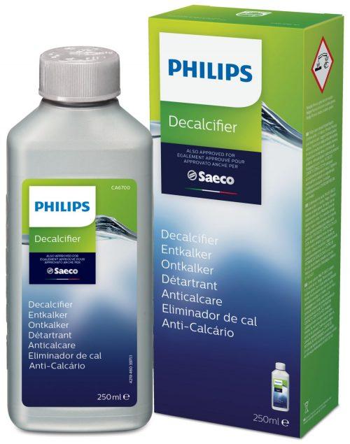 Pirkite Espreso kavos aparato kalkių šalinimo priemonę CA6700/10 elektroninėje | Philips parduotuvėje