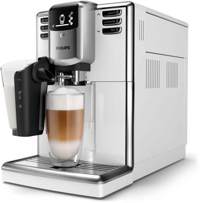 Pirkite Series 5000 Visiškai automatinis espreso aparatą EP5331/10 elektroninėje | Philips parduotuvėje