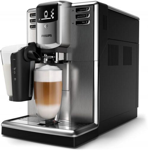 Pirkite Series 5000 Visiškai automatinis espreso aparatą EP5335/10 elektroninėje | Philips parduotuvėje