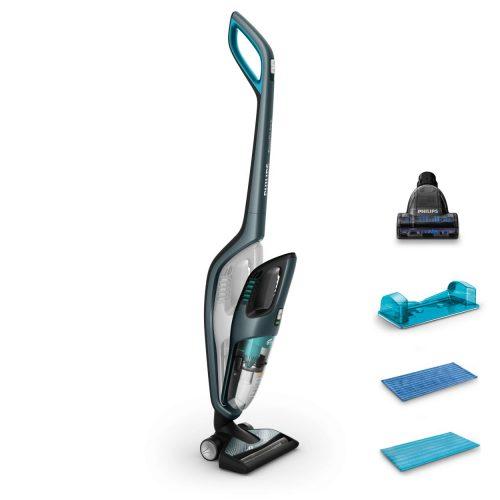 Pirkite PowerPro Aqua PowerPro Aqua belaidį dulkių siurblį- šluotą FC6409/01 elektroninėje | Philips parduotuvėje