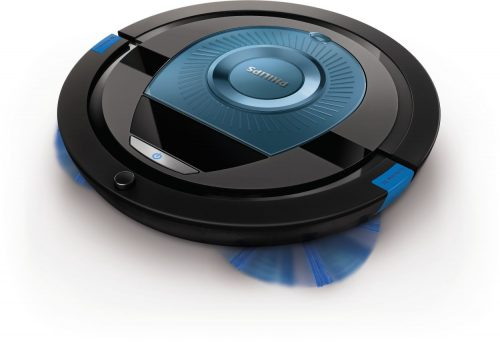Pirkite SmartPro Compact Dulkių siurbliį-robotą FC8774/01 elektroninėje | Philips parduotuvėje