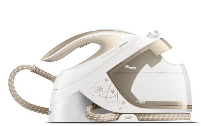 Pirkite PerfectCare Performer Lygintuvą su garų generatoriumi GC8750/60 elektroninėje | Philips parduotuvėje