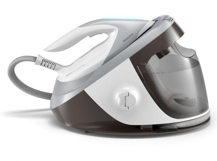 Pirkite PerfectCare Expert Plus Lygintuvą su garų generatoriumi GC8930/10 elektroninėje | Philips parduotuvėje