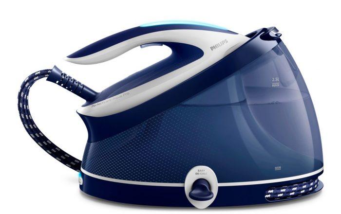 Pirkite PerfectCare Aqua Pro Lygintuvą su garų generatoriumi GC9324/20 elektroninėje   Philips parduotuvėje