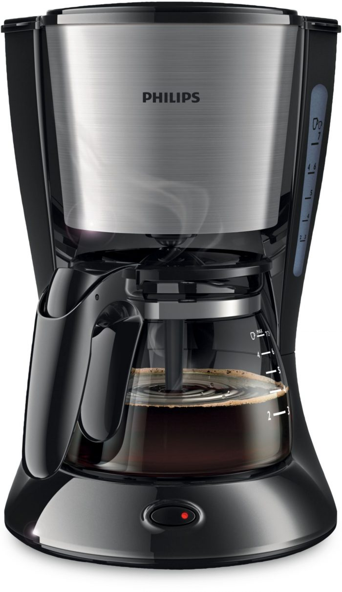 Pirkite Daily Collection Kavos virimo aparatą HD7435/20 elektroninėje | Philips parduotuvėje