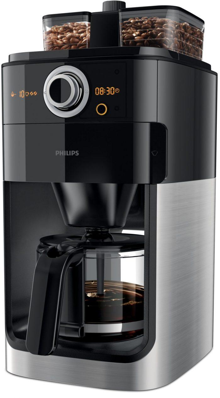 Pirkite Grind & Brew Kavos virimo aparatą HD7769/00 elektroninėje | Philips parduotuvėje