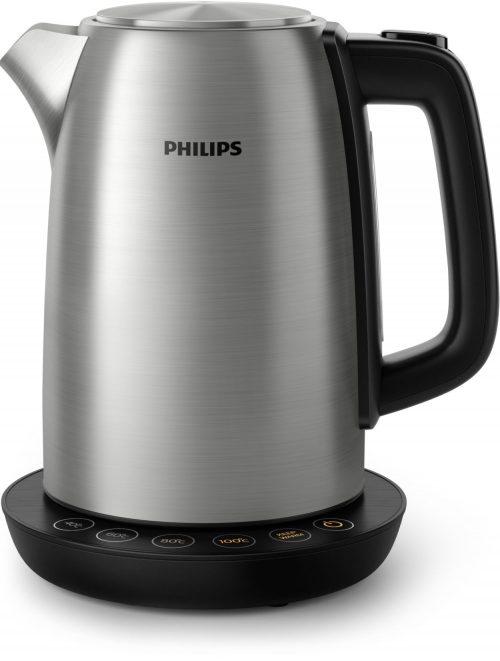 Pirkite Avance Collection Virdulį su temperatūros valdymu HD9359/90 elektroninėje | Philips parduotuvėje