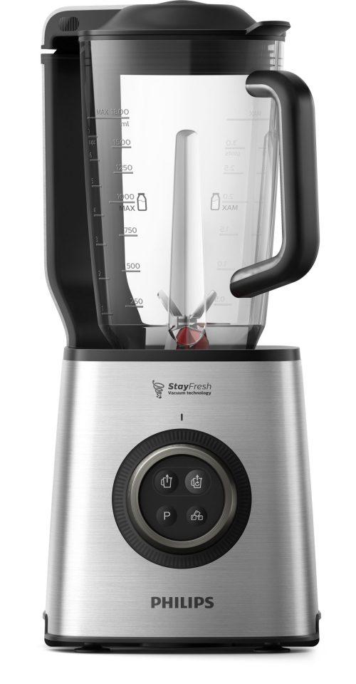 Pirkite Didelio greičio vakuuminis maišytuvą HR3752/00 elektroninėje | Philips parduotuvėje