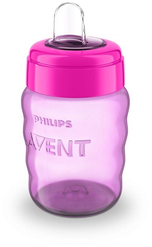 Pirkite Philips Avent Puodelį su snapeliu SCF553/00 elektroninėje | Philips parduotuvėje