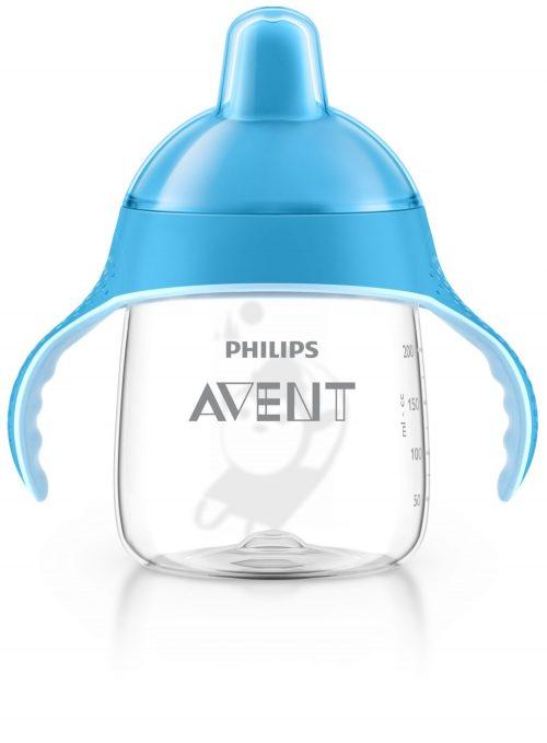 Pirkite Philips Avent Puodelį su snapeliu SCF753/05 elektroninėje | Philips parduotuvėje