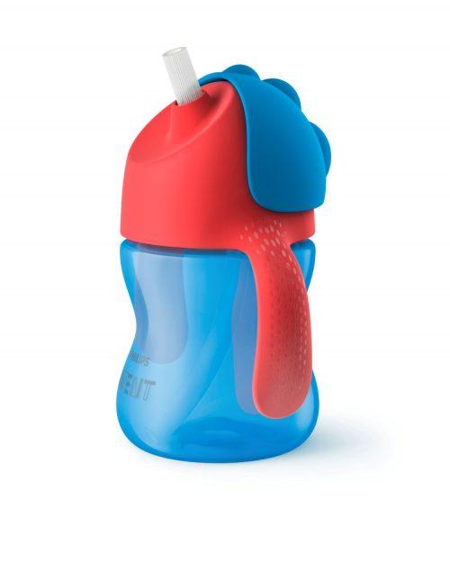 Pirkite Philips Avent Šiaudelių puodelius SCF796/01 elektroninėje | Philips parduotuvėje