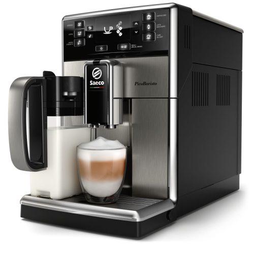 Pirkite Saeco PicoBaristo Puikų automatinį espreso aparatą SM5473/10 elektroninėje | Philips parduotuvėje