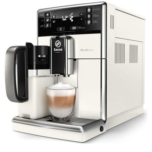 Pirkite Saeco PicoBaristo Puikų automatinį espreso aparatą SM5478/10 elektroninėje | Philips parduotuvėje