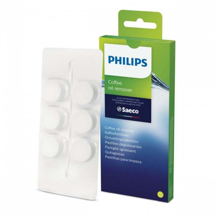 Pirkite Kavos aliejaus šalinimo tabletes CA6704/10 elektroninėje | Philips parduotuvėje