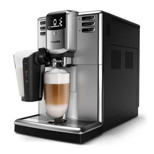 Pirkite Series 5000 Visiškai automatinis espreso aparatą EP5333/10 elektroninėje | Philips parduotuvėje