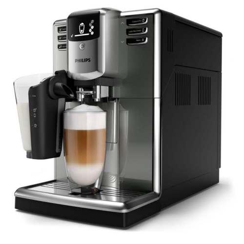 Pirkite Series 5000 Visiškai automatinis espreso aparatą EP5334/10 elektroninėje | Philips parduotuvėje