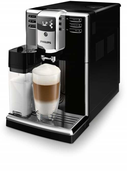 Pirkite Series 5000 Visiškai automatinis espreso aparatą EP5314/10 elektroninėje | Philips parduotuvėje