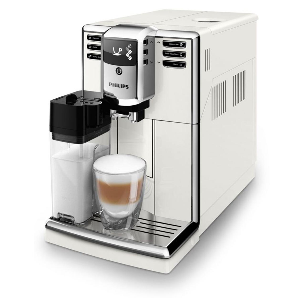 Pirkite Series 5000 Visiškai automatinis espreso aparatą EP5361/10 elektroninėje   Philips parduotuvėje