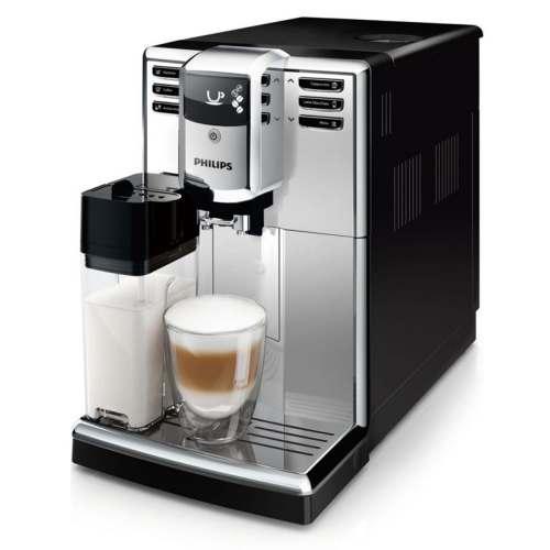 Pirkite Series 5000 Visiškai automatinis espreso aparatą EP5363/10 elektroninėje | Philips parduotuvėje