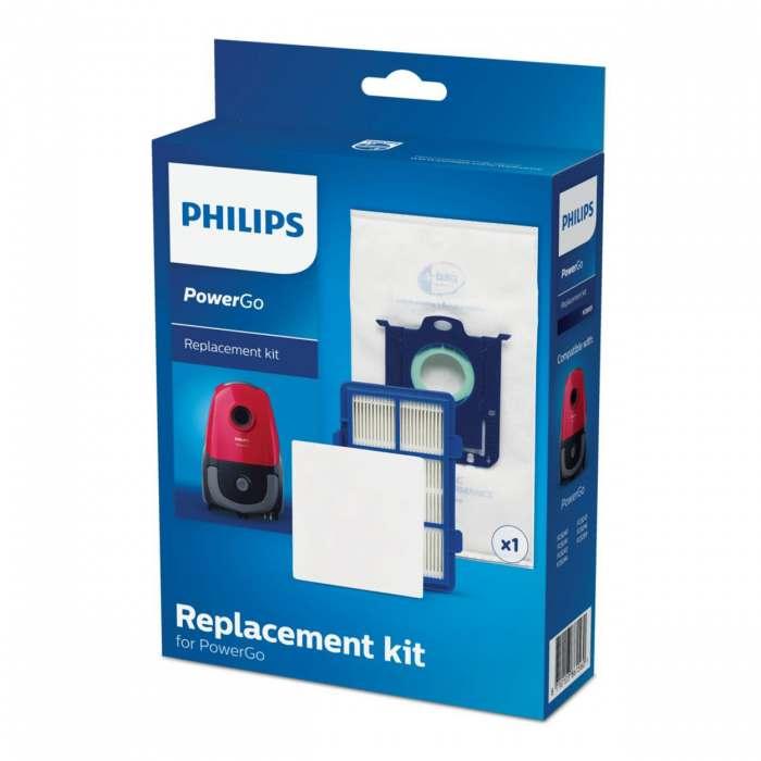 Pirkite Keičiamą rinkinį FC8001/01 elektroninėje | Philips parduotuvėje
