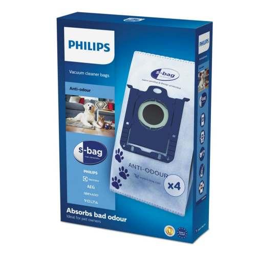 Pirkite s-bag Dulkių siurblių maišelius FC8023/04 elektroninėje | Philips parduotuvėje