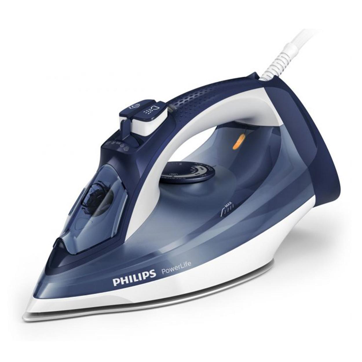 Pirkite PowerLife Garų lygintuvą GC2996/20 elektroninėje | Philips parduotuvėje