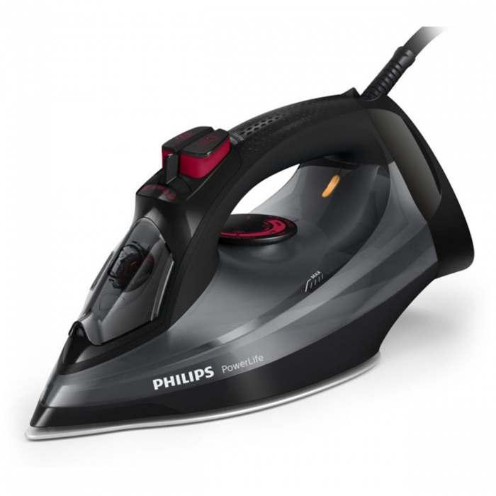 Pirkite PowerLife Garų lygintuvą GC2998/80 elektroninėje | Philips parduotuvėje