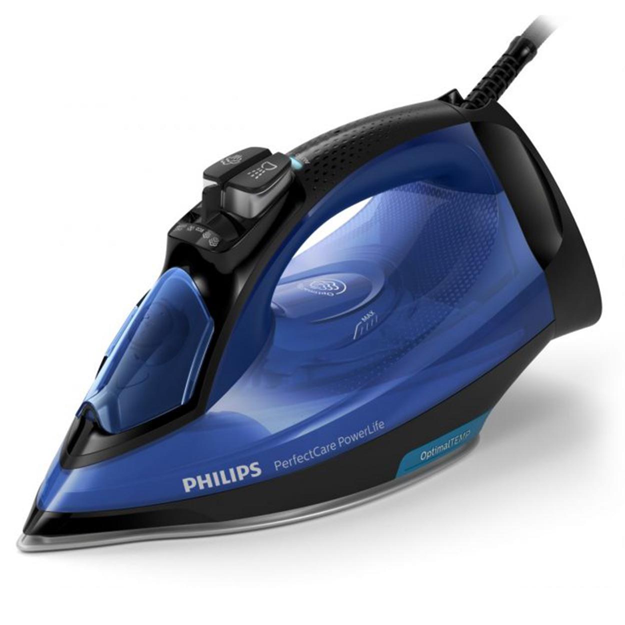 Pirkite PerfectCare Garų lygintuvą GC3920/20 elektroninėje | Philips parduotuvėje