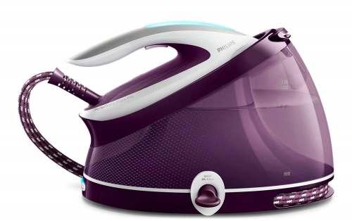 Pirkite PerfectCare Aqua Pro Lygintuvą su garų generatoriumi GC9315 elektroninėje | Philips parduotuvėje