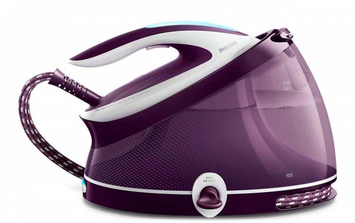 Pirkite PerfectCare Aqua Pro Lygintuvą su garų generatoriumi GC9405 elektroninėje   Philips parduotuvėje