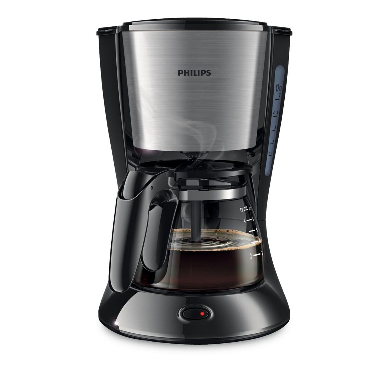Pirkite Daily Collection Kavos virimo aparatą HD7435/20 elektroninėje   Philips parduotuvėje