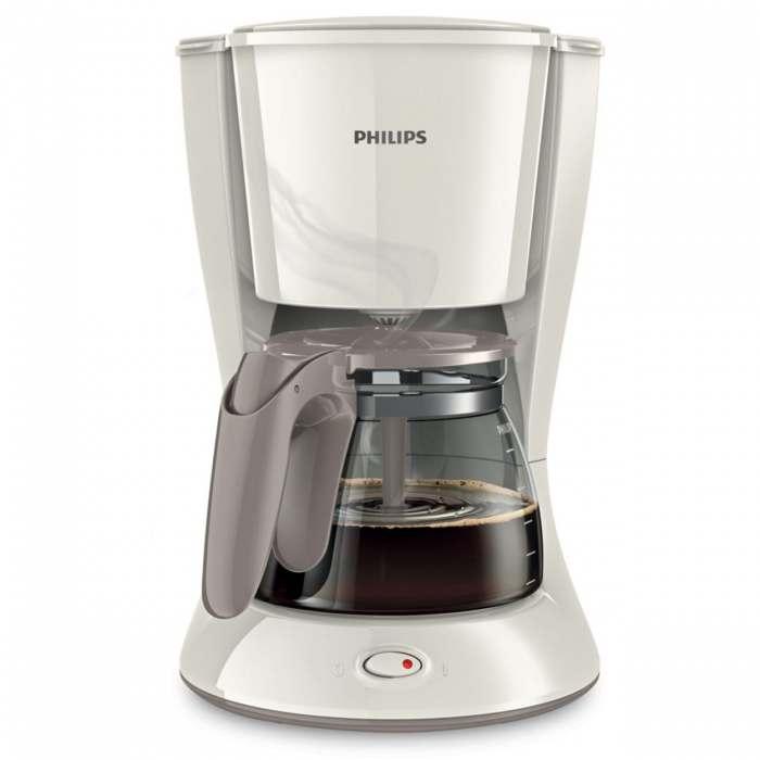 Pirkite Daily Collection Kavos virimo aparatą HD7461/00 elektroninėje | Philips parduotuvėje