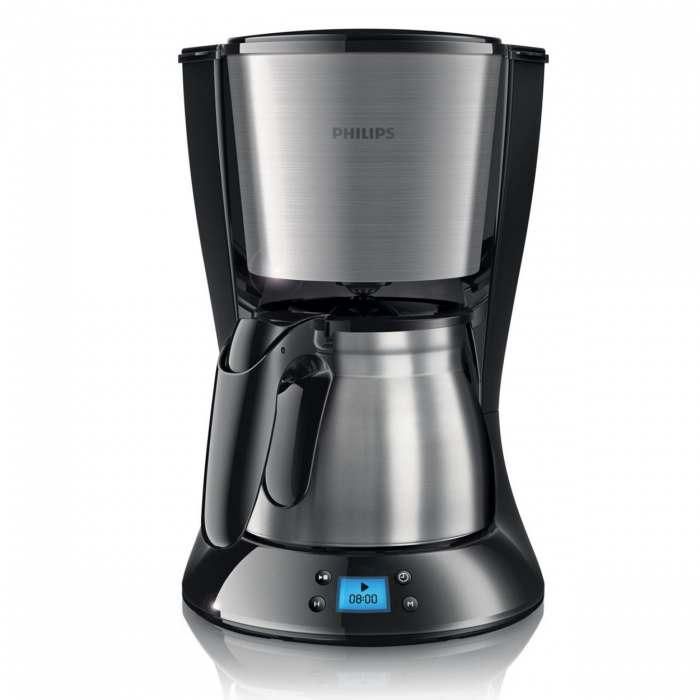 Pirkite Daily Collection Kavos virimo aparatą HD7470/20 elektroninėje | Philips parduotuvėje