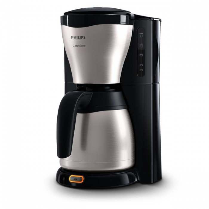 Pirkite Café Gaia Kavos virimo aparatą HD7546/20 elektroninėje | Philips parduotuvėje