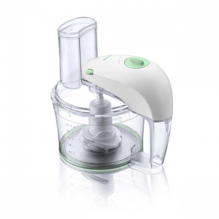 Pirkite Virtuvinį kombainą HR7605/10 elektroninėje | Philips parduotuvėje