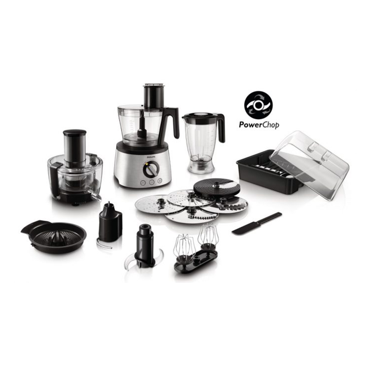 Pirkite Avance Collection Virtuvinį kombainą HR7778/00 elektroninėje | Philips parduotuvėje