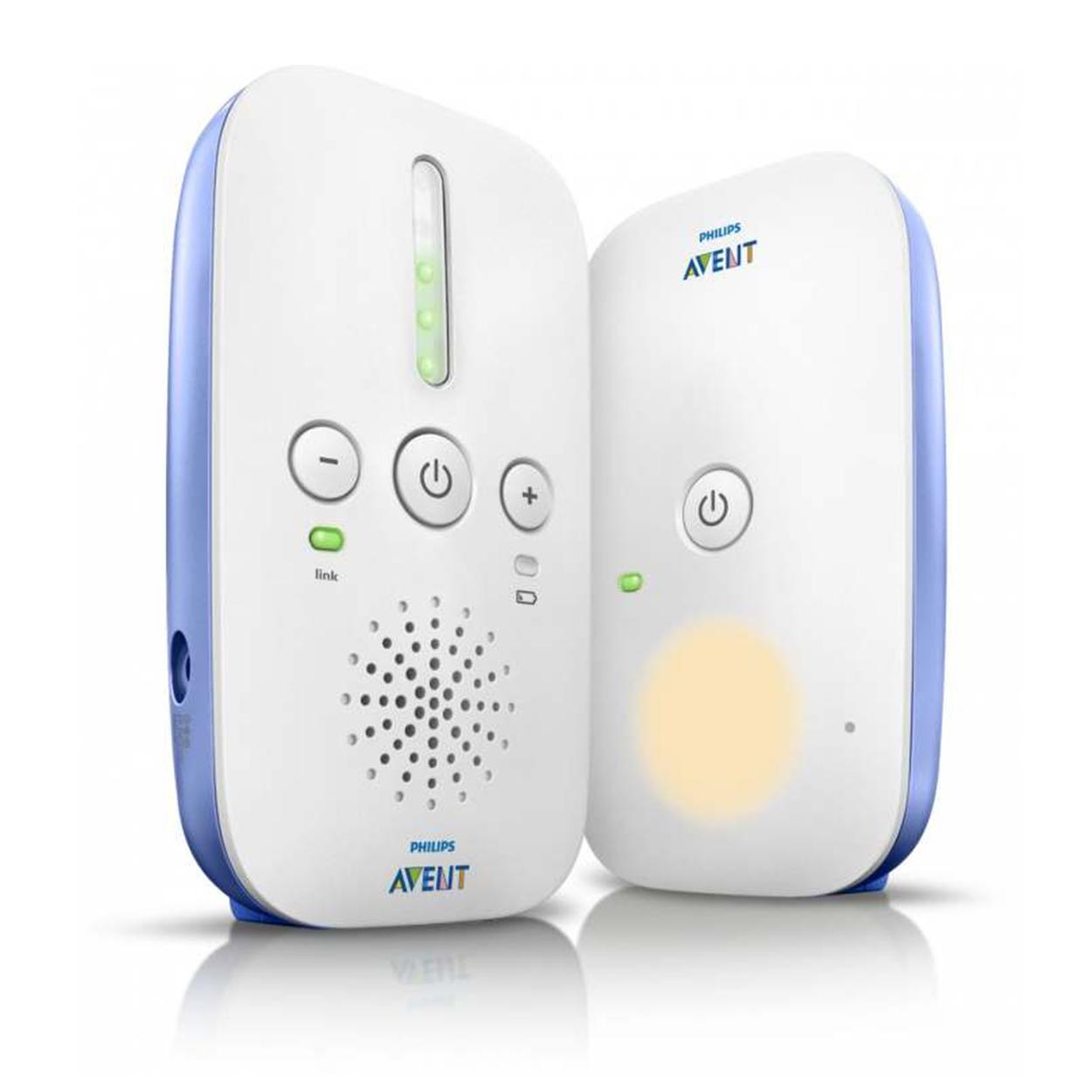 Pirkite Philips Avent DECT kūdikių stebėjimo įrenginį SCD501/00 elektroninėje   Philips parduotuvėje