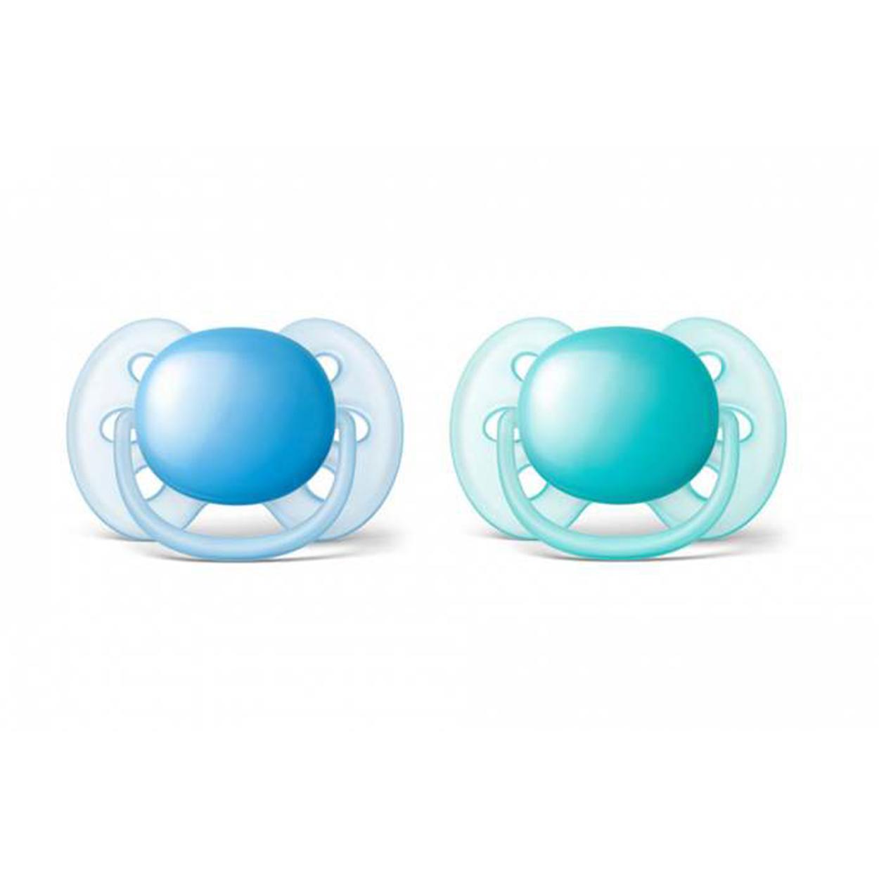 Pirkite Philips Avent itin minkštą čiulptuką SCF212/20 elektroninėje | Philips parduotuvėje