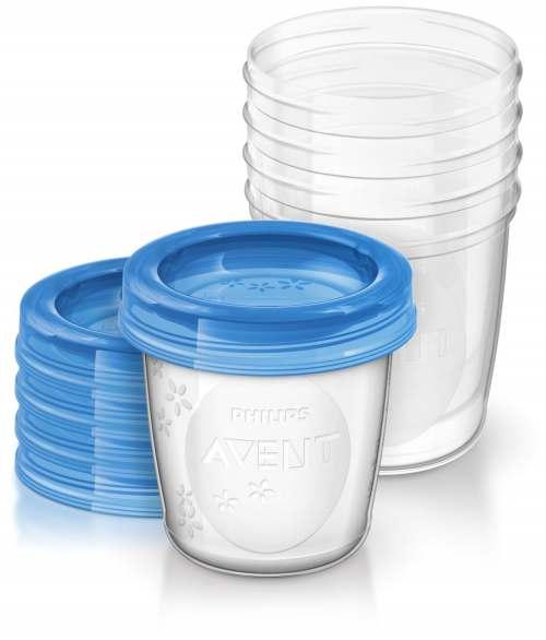 Pirkite Philips Avent Motinos pieno laikymo puodelį SCF619/05 elektroninėje | Philips parduotuvėje