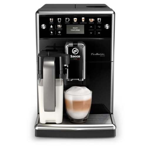 Pirkite Saeco PicoBaristo Deluxe Puikų automatinį espreso aparatą SM5570/10 elektroninėje | Philips parduotuvėje