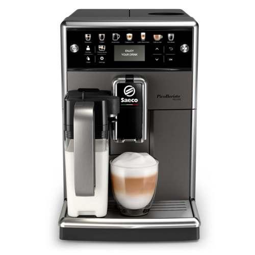 Pirkite Saeco PicoBaristo Deluxe Puikų automatinį espreso aparatą SM5572/10 elektroninėje | Philips parduotuvėje